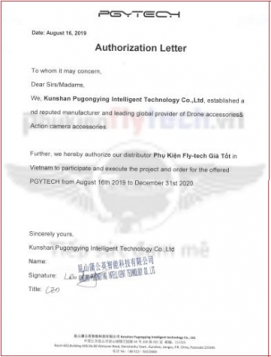 letter-of-authority-for-phukienflytech-vietnam-pgytech
