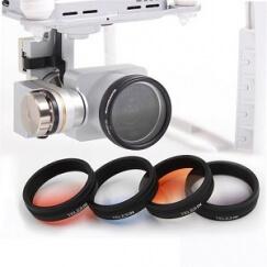 Filter màu nền Phantom 3/4 - kính lọc lens filter Phantom 3/4 - ship cod