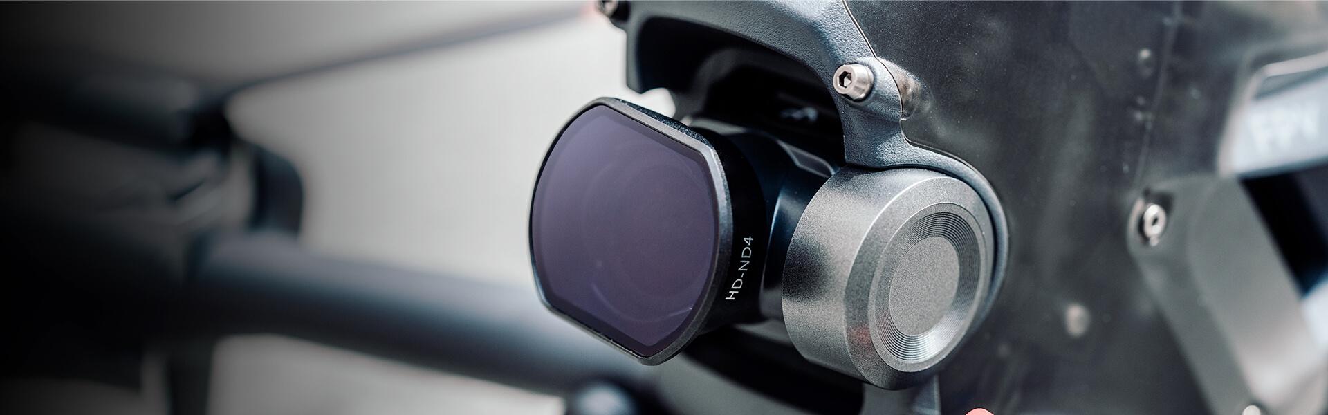 Kính-lọc-filter-DJI-FPV-Drone-DJI-FPV-Filter-ND-set 4/8/16-PGYtech-1