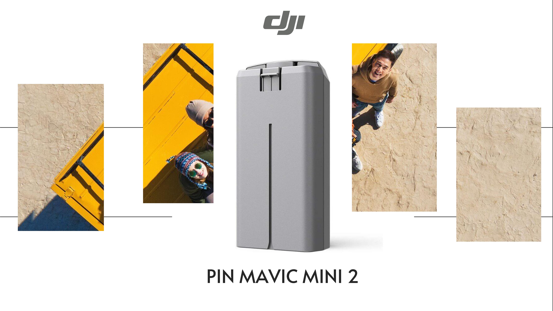 pin-mavic-mini-2-dji