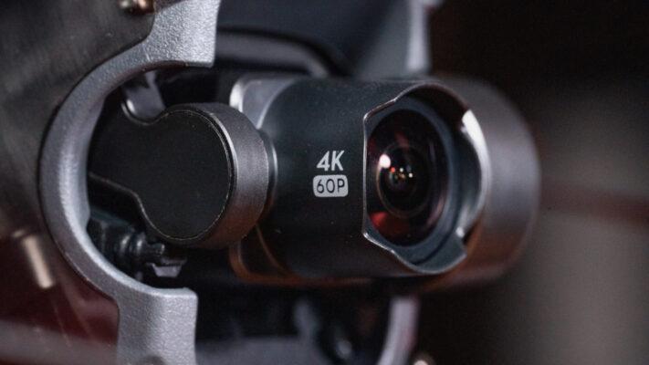 Camera-4K/60fps-trên-DJI-FPV-Drone