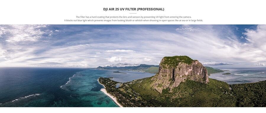 filter-uv-mavic-air-2s-pgytech