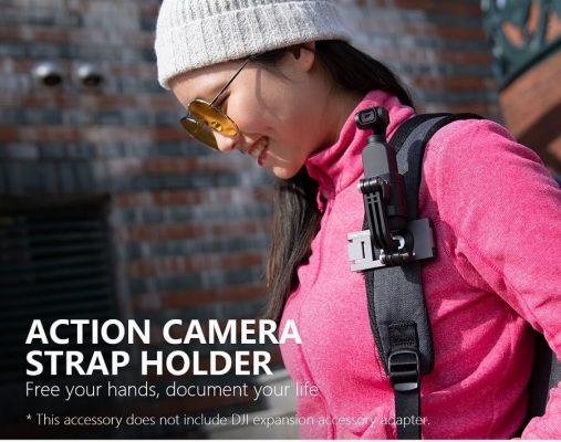 Bộ-kẹp-Action-Camera-Strap-Holder-pgytech