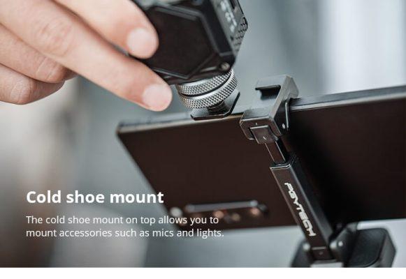 pgytech-mini-phone-holder