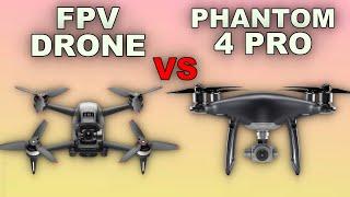so-sanh-DJI-FPV-Drone-vs-DJI-Phantom4Pro/Pro+