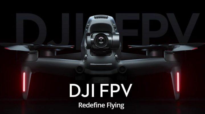 Camera-chất-lượng-cao-tới-từ-DJI-FPV-Drone